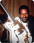 Fender Stratocaster 1963 Sunburst Korina