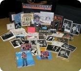 Randall Waylon Jennings Commander 210 Clapton 1975 Black