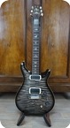 PRS Paul Reed Smith Private Stock Signature 2011 Charcoal Burst