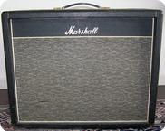 Marshall JTM 45 Tremolo Bluesbreaker 1967 Black