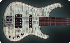 KD REV II 2014 Faded Blue Natural High Gloss