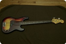 Greco PB700 Super Real Series 1980 Sunburst