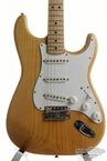Fender Stratocaster Natural 1974