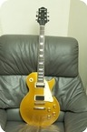 Epiphone Les Paul Elitist Gold Top 57 Gold