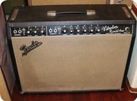 Fender Vibrolux Reverb FAM0169 1966