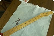 Bacchus BTE Neck Vintage Series Natural