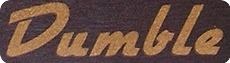 Dumble ODS SSS Dumbleland 1980 Any