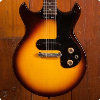 Gibson Melody Maker 1964 Tobacco Sunburst