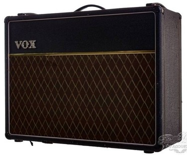 Vox Ac30/6 Tb Top Boost Near Mint 1998
