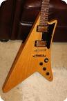 Gibson Moderne 1983 Korina