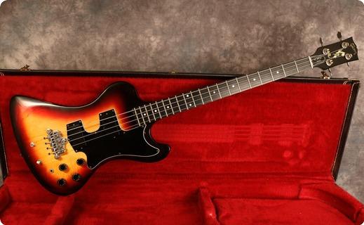 Gibson Rd Artist 1978 Fireburst