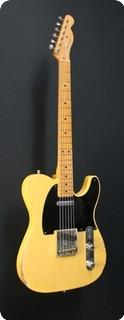 Fender Nocaster `51 Custom Shop 2003