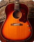 Gibson J 160 E 1962