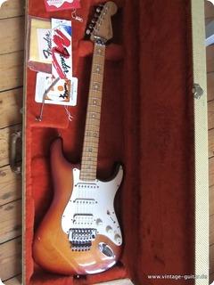 Fender Stratocaster Richie Sambora 1989 Sunburst
