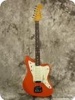 Fender Jazzmaster AVRI 1996 Fiesta Red