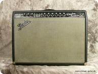Fender Vibrolux Reverb 1967 Black Tolex