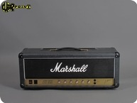 Marshall JCM 800 MK2 2203 100 Watt 1981 Black Levant