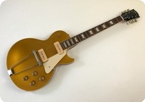 Gibson Les Paul Reissue 1952 R2 52 Custom Shop 2004 Goldtop