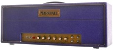 Marshall Vernet Amps 100W Super Lead Top 2007