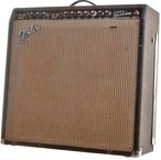 Fender Super Reverb 1966