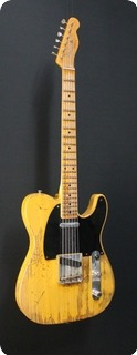 Fender Telecaster `52 Custom Shop 2012