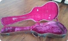 Gibson Les Paul Standard 5 Latch 1958