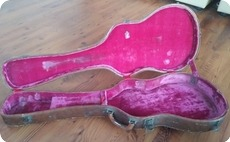 Gibson Les Paul Standard 5 Latch Case 1958