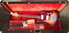 Fender Jazzmaster MINT 1966 Sunburst
