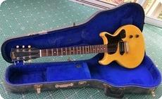 Gibson Les Paul TV Jr. 1960 TV Yellow