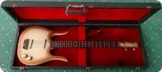 Danelectro Longhorn Bass 1964