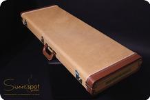 Fender Custom Shop 1953 Telecaster 52 2010 Natural