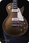 Gibson Les Paul Standard 1955 Goldtop