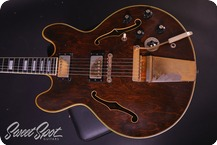 Gibson ES 355 TDSV Stereo Varitone 1970 Walnut