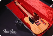 Fender Telecaster 1977 Natural