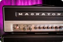 Magnatone Super Fifty Nine 59 MKI Head Billy Gibbons Version 2018