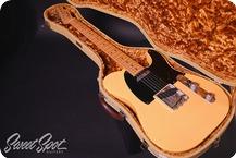 Fender Custom Shop Telecaster 1951 Nocaster Blonde 2003 Blonde