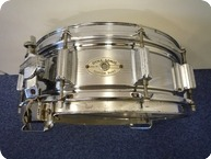 Rogers Dynasonic COB 1964 Chrome Over Brass