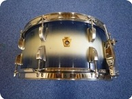 Ludwig New Classic Ray McKinley 1950 Duco Silver Blue