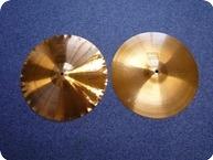 Paiste 2002 Sound Edge Hi Hat 1981