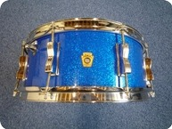 Ludwig Classic 1965 Blue Sparkle