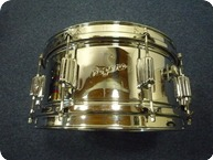 Roger Powertone COB 1960 Chrome Over Brass