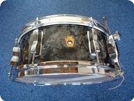 WFL Ludwig Classic 1950 Black Diamond Pearl
