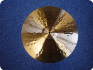 Paiste Sound Creation Short Crash 1985