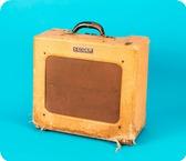 Fender Deluxe 1952 Tweed