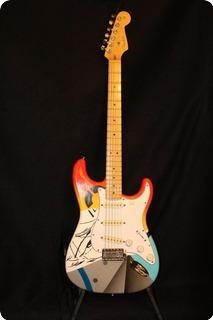 Fender Stratocaster Clapton