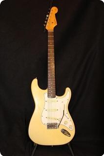 Fender Stratocaster 1963 Cream