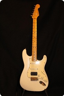 Fender Stratocaster 1991 White