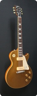 Gibson Les Paul 1954 Gold Top Custom Shop 2008