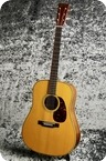 Martin D 28 AUTHENTIC 1941 2013 Natural