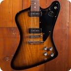 Gibson Firebird 2018 Vintage Sunburst